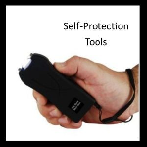 Self-Protection Tools